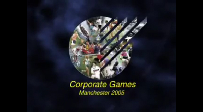 UK Corporate Games 2005